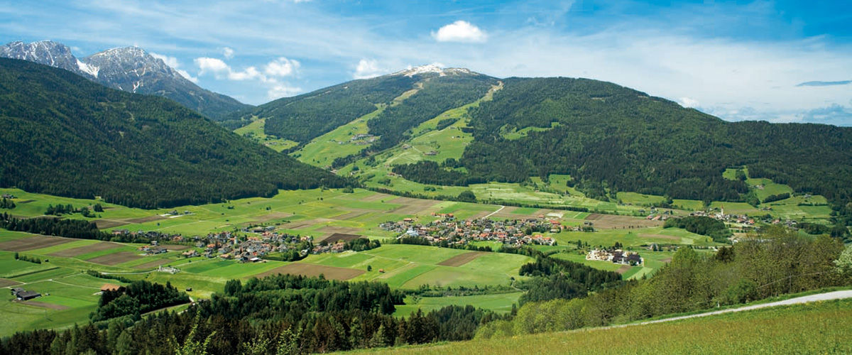 Olang Südtirol im Sommer – Aktivitäten in Olang in Südtirol im Sommer und im Winter