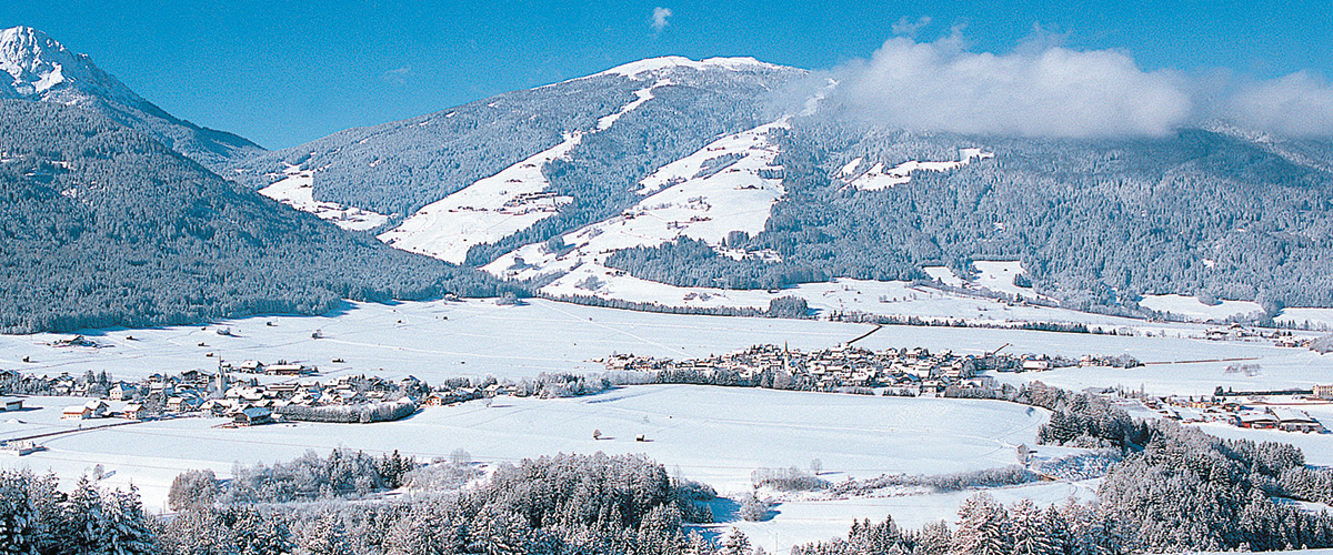 Olang Südtirol im Winter – Aktivitäten in Olang in Südtirol im Sommer und im Winter
