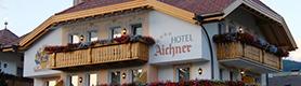 Das Hotel Aichner **** in Olang am Kronplatz in Südtirol