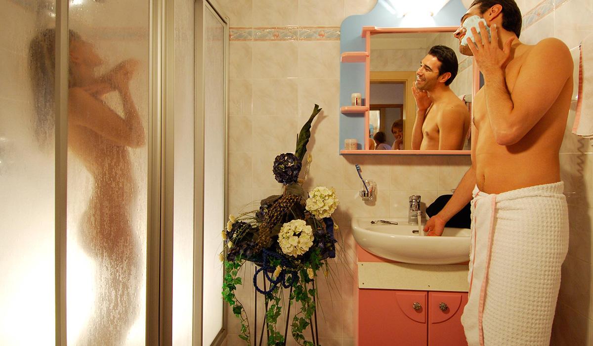 Luxussuite im Hotel Aichner **** in Olang am Kronplatz in Südtirol